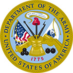 Dept of the Army