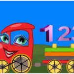 train number