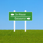 In-house Outsource