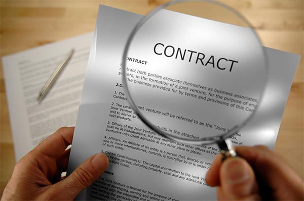 Contracts And Vendors The Agile Impact Cc Pace